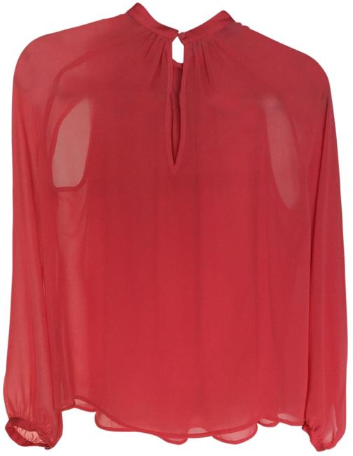 Preload https://img-static.tradesy.com/item/11165650/guess-by-marciano-coral-blouse-size-4-s-0-1-650-650.jpg