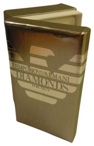 Emporio Armani Emporio Armani Diamonds for Men, Mini.