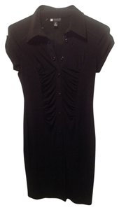 Carole Little short dress Black on Tradesy