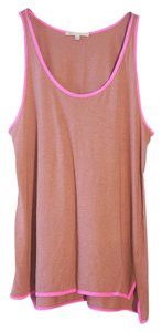 Gap Top mauve / hot pink