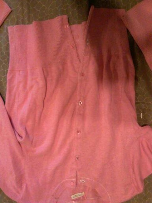 American Eagle Outfitters Wool Cotton Chic Cardigan