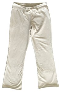 Gap White Lounge Pants