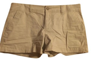 Old Navy Short Cargo Shorts Khaki