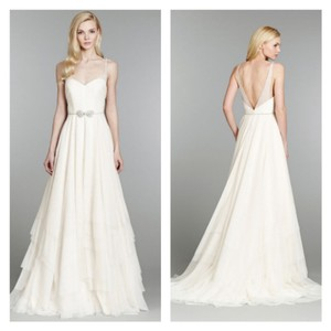 Hayley Paige Hayley Paige Zoe Wedding Gown Wedding Dress