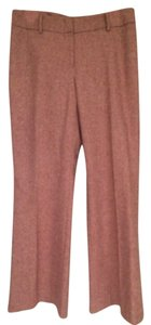 Womyn Relaxed Pants Red, pink
