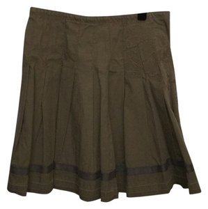 Replay Skirt