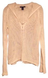 Abercrombie & Fitch Swimsuit Cover Sweater