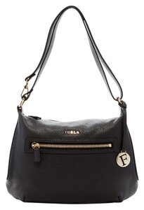 Furla Leather Handbag Hobo Bag