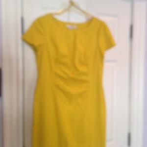 Boden Fitted Dress
