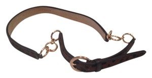 Ann Taylor Ann Taylor haircalf belt