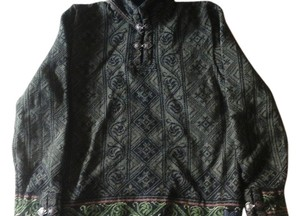 Dale of Norway Celtic Patterned Sweater