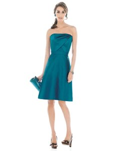 Alfred Sung CASPIAN D514 Dress