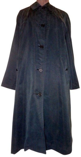 Burberry Trench Coat Image 0