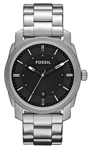 Fossil Fossil Machine Stainless Steel Mens Watch FS4773