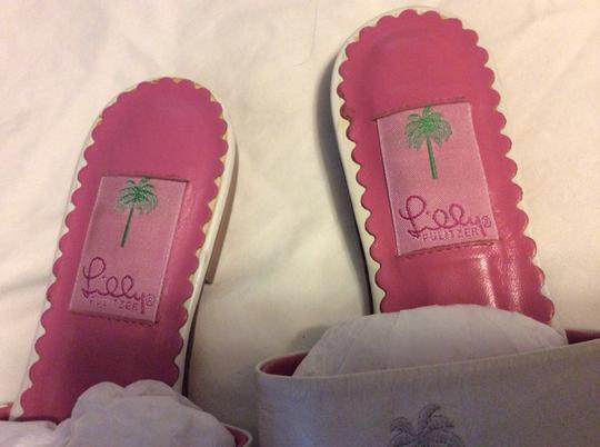 ITALIAN TOE MAKERS REAL PINK, A SOFT ONE. Sandals