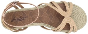 Lucky Brand Tulip (Light Peach) Sandals