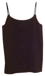 Ann Taylor LOFT Top Black