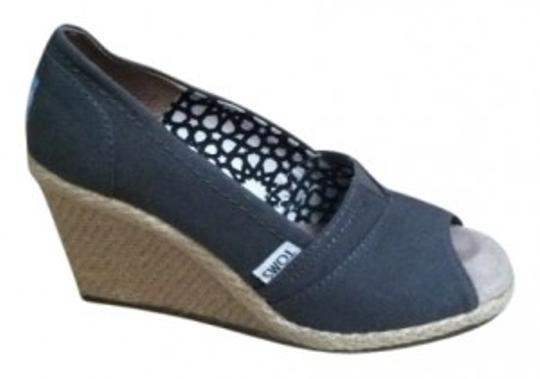 Preload https://item1.tradesy.com/images/toms-ash-wedges-size-us-55-wide-c-d-11180-0-0.jpg?width=440&height=440