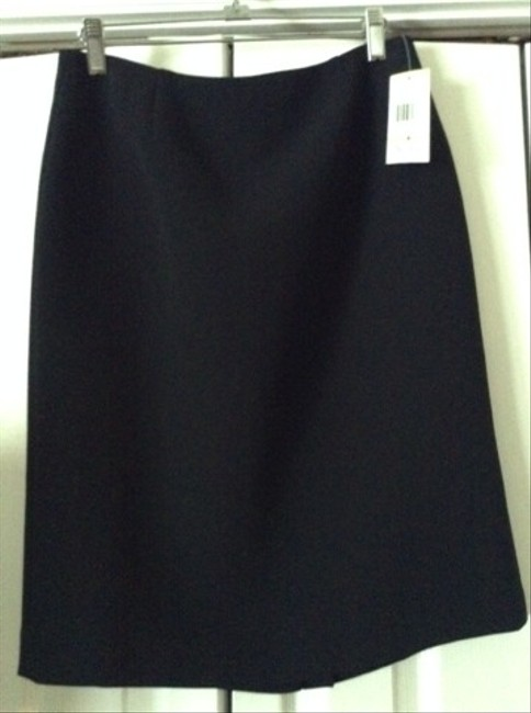 Jones New York Lined Jny Pencil Jny Lined Skirt Black