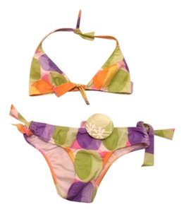 Salinas Salinas Brazilian bathing suit