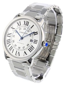 Cartier Cartier Ronde Solo Automatic Watch W6701011