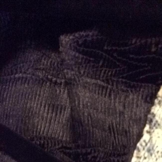 UNKNOWN ( REMOVED TO BE DOULE SIDED) BLACK, GREEN,SILVER, GOLD, AND LISTED ABOVE Jacket
