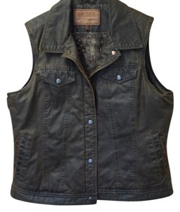 Outback Trading Co Vest