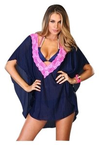 Beach Bunny Love Someone Caftan Cover-Up