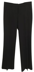 Theory Straight Pants Blac