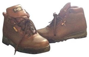 Vasque Gore-Tex boots brown Boots
