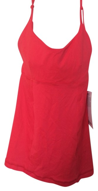 Item - Red Wandering (9998929) Activewear Top Size 4 (S, 27)