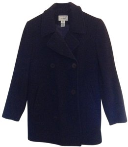 L.L.Bean Pea Coat