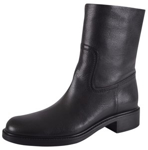 Gucci Women's Ankle Black Boots