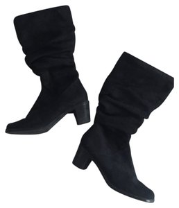 White Stag Blac Boots