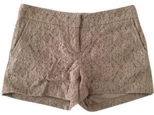 Cynthia Rowley Dress Shorts