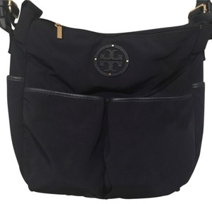 Tory Burch Normandy Blue Diaper Bag