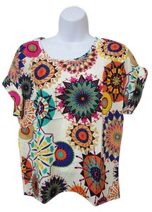 Other Top Multi Color
