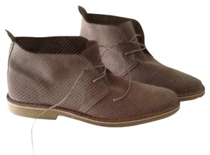 Jack & Jones Grey/tan Boots