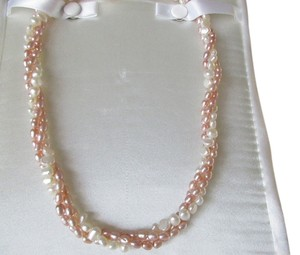 NEW-AUTHENTIC LAKE PEARLS! NEW!--NEVER WORN!
