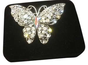 Other Butterfly pin