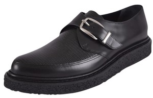 Saint Laurent Men's Oxfords Black Flats