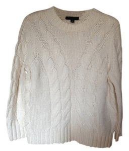 Ann Taylor Cable Knit Sweater