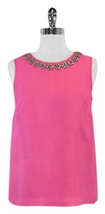 Kate Spade Sleeveless Top Pink