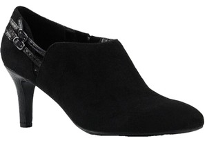Impo Black Suede Boots