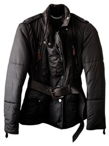 Burberry Puffer Duffle Coat