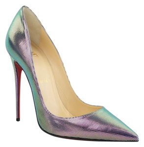 Christian Louboutin Digitale Pumps