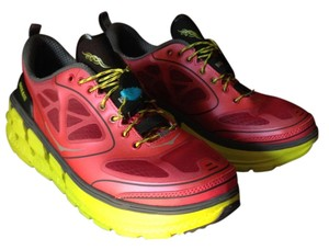 HOKA - Conquest Running Shoes Multi colored Athletic