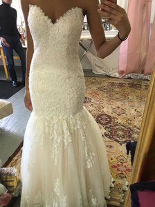 Maggie Sottero Maggie Sottero Marianne Wedding Dress