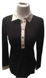 C. Wonder Button Down Shirt Dark blue almost black