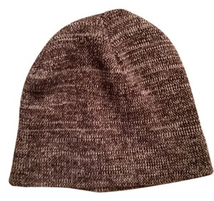 Other Grey Marled Beanie Small